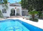 CASA SOLIVERA met pool en ligplaats